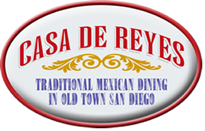 Link to Casa de Reyes Restaurant Website