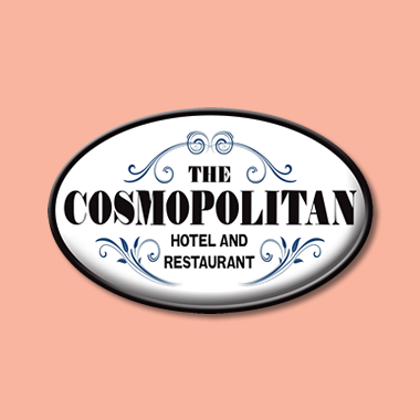 The Cosmopolitan Hotel and Restaurant
