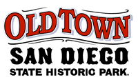 Link to Old Town San Diego State Historic Park Website