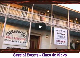 video - Cinco de Mayo