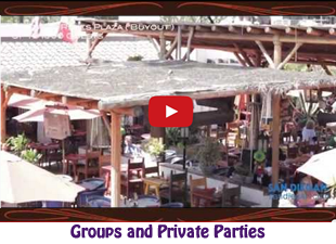 video - groups and private events
